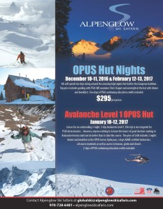 Alpenglow Opus-Avalanche-2
