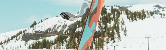 Divisions Work Together to Update Adaptive Snowboard Manual