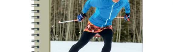 Cross Country to Alpine Skiing