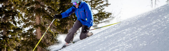 New Telemark Norm (NTN) by Jim Shaw