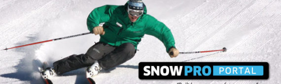 Promote yourself and boost your clientele with an Individual SNOWPRO PORTAL™ Pro Site